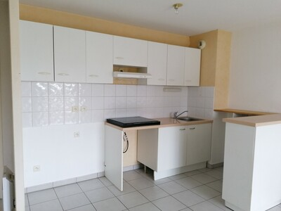 Location Appartement 3 pièces 53m² Dax (40100) - photo