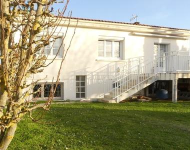 Vente Maison 4 pièces 106m² Saint-Xandre (17138) - photo