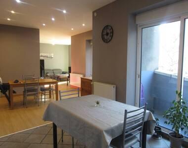 Location Appartement 3 pièces 81m² Saint-Étienne (42100) - photo