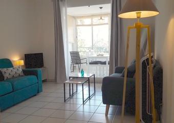 Location Appartement 1 pièce 35m² Saint-Denis (97400) - photo