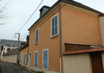 Sale Building 238m² Maintenon (28130) - photo