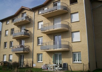 Location Appartement 4 pièces 76m² Rumilly (74150) - photo