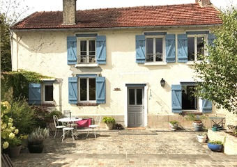 Sale House 5 rooms 100m² Septeuil (78790) - Photo 1