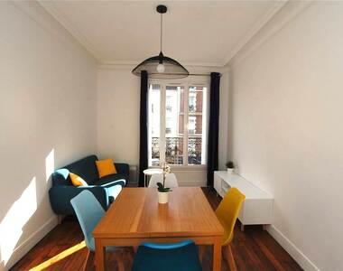 Location Appartement 3 pièces 51m² Asnières-sur-Seine (92600) - photo