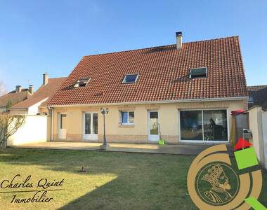 Sale House 8 rooms 230m² Beaurainville (62990) - photo