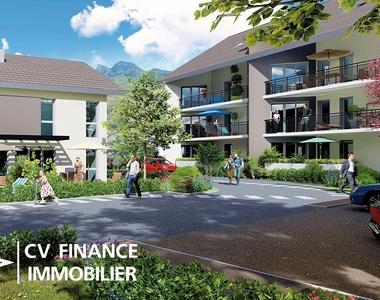 Vente Appartement 5 pièces 101m² Voreppe (38340) - photo