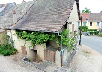 Vente Maison 2 pièces 30m² Sainte-Hélène (71390) - photo
