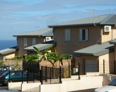 Location Appartement 2 pièces 34m² Saint-Leu (97436) - photo