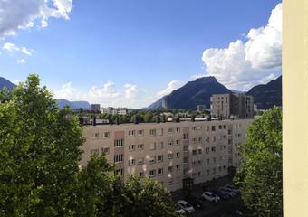 Vente Appartement 4 pièces 69m² Grenoble (38000) - Photo 1