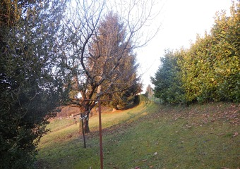 Vente Terrain 450m² Saint-Martin-d'Uriage (38410) - photo