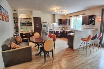 Vente Appartement 4 pièces 95m² Monnetier-Mornex (74560) - photo