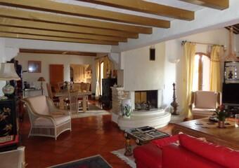 Vente Maison 5 pièces 176m² Mérindol (84360)