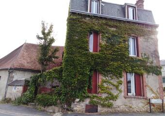 Vente Maison 4 pièces 120m² Saint-Benoît-du-Sault (36170) - photo