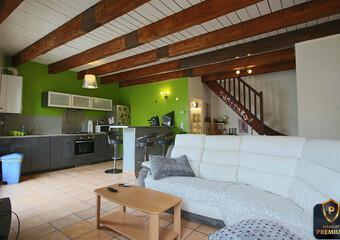 Vente Appartement 4 pièces 84m² Rive-de-Gier (42800) - photo