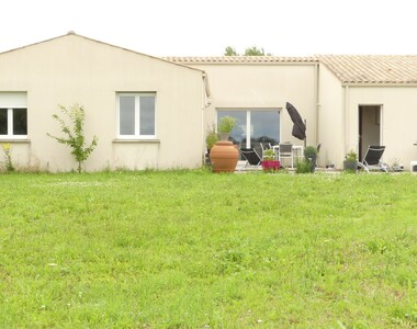 Vente Maison 4 pièces 106m² Dompierre-sur-Mer (17139) - photo