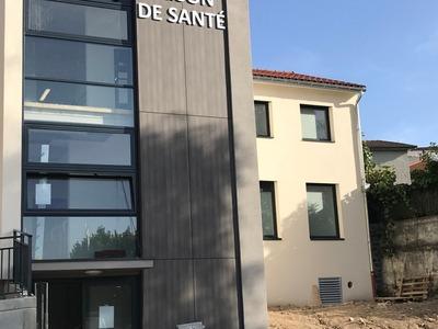 Location Bureaux 1 pièce 44m² La Fouillouse (42480) - Photo 9