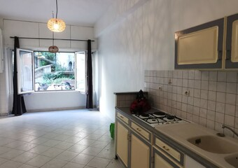 Vente Appartement 2 pièces 31m² Grenoble (38000) - Photo 1