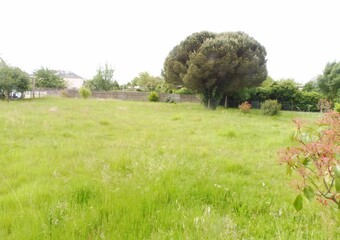 Vente Terrain 364m² Donges (44480) - photo