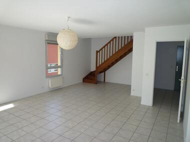 Location Appartement 4 pièces 98m² Grenoble (38000) - photo