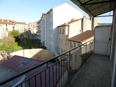 Location Appartement 3 pièces 53m² Saint-Étienne (42100) - Photo 7