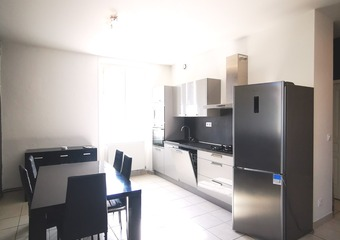 Location Appartement 3 pièces 49m² Saint-Jean-de-Moirans (38430) - Photo 1
