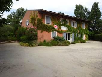 Vente Bureaux 7 pièces 153m² Montboucher-sur-Jabron (26740) - photo