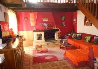 Vente Maison 6 pièces 161m² FROIDETERRE - photo