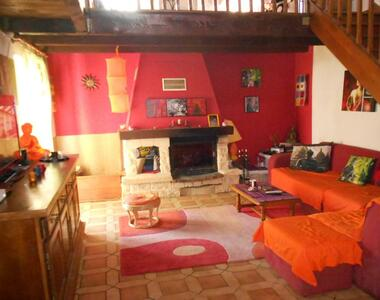 Sale House 6 rooms 161m² FROIDETERRE - photo
