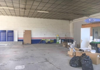 Location Local commercial 3 pièces 214m² Pouilly-sous-Charlieu (42720) - Photo 1