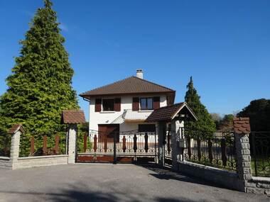 Vente Maison 10 pièces 125m² La Bâtie-Divisin (38490) - photo