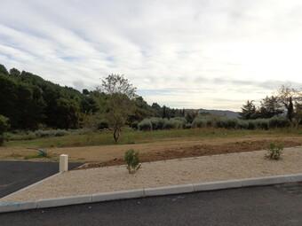 Sale Land 416m² Lauris (84360) - photo