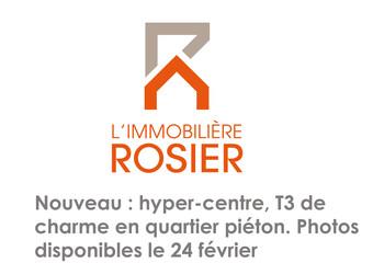 Sale Apartment 3 rooms 84m² Grenoble (38000) - Photo 1