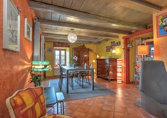 Vente Maison 7 pièces 240m² Pers-Jussy (74930)
