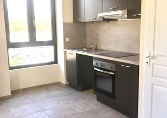 Location Appartement 3 pièces 62m² Annemasse (74100) - photo