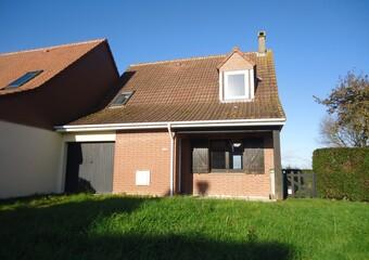Vente Maison 5 pièces 90m² Oye-Plage (62215) - Photo 1