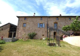 Vente Maison 14 pièces 400m² Le Bois-d'Oingt (69620) - Photo 1