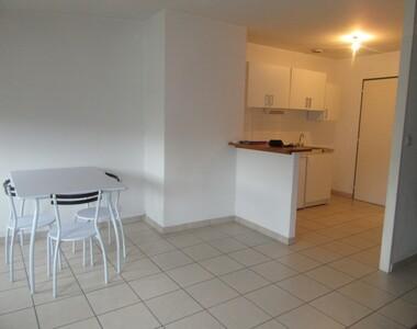 Location Appartement 1 pièce 27m² Rive-de-Gier (42800) - photo