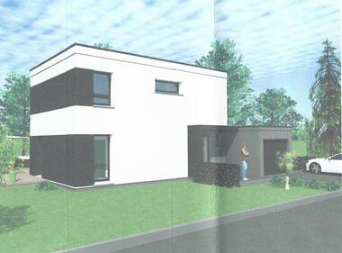 Vente Maison 5 pièces 80m² Morschwiller-le-Bas (68790) - photo