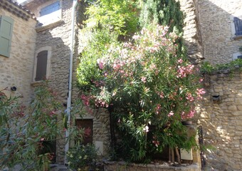 Sale House 4 rooms 108m² Lauris (84360) - Photo 1