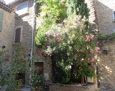 Sale House 4 rooms 108m² Lauris (84360) - photo