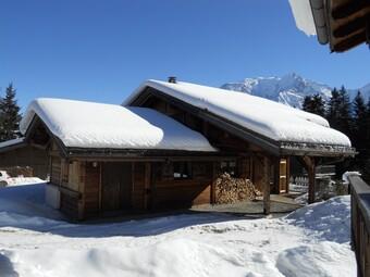 Sale House 8 rooms 200m² Saint-Gervais-les-Bains (74170) - photo 2