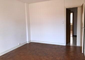Location Appartement 3 pièces 67m² Valence (26000)