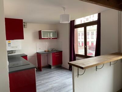 Location Appartement 4 pièces 80m² Saint-Étienne (42000) - Photo 3