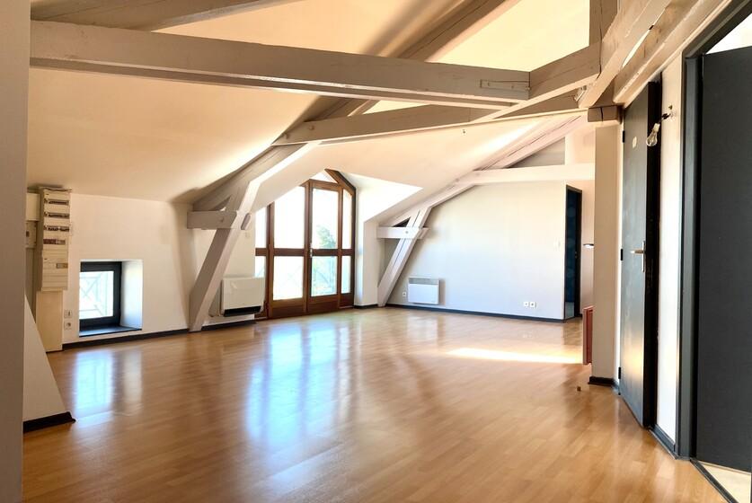 Vente Bureaux 4 pièces 106m² Tournon-sur-Rhône (07300) - photo
