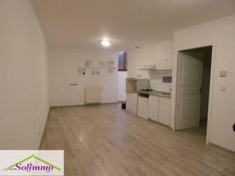 Location Appartement 2 pièces 43m² Saint-Genix-sur-Guiers (73240) - photo