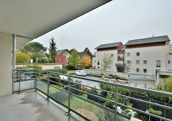 Vente Appartement 3 pièces 69m² Annemasse (74100) - Photo 1