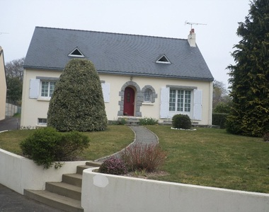 Vente Maison 9 pièces 120m² La Chapelle-Launay (44260) - photo