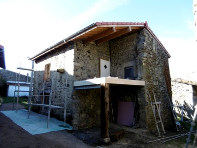Vente Maison 3 pièces Billom (63160) - photo