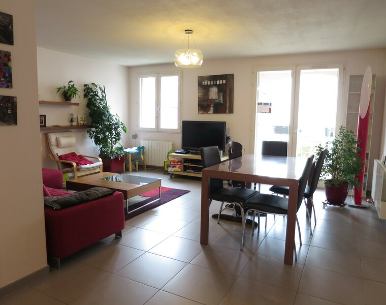 Location Appartement 4 pièces 86m² Grenoble (38000) - photo