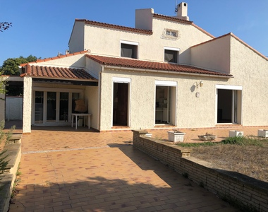 Vente Maison 140m² Istres (13800) - photo